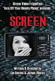 Turn Off Your Bloody Phone: Screen (2020)
