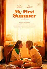 My First Summer (2020) HDRip English Movie Watch Online Free