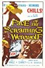 Face of the Screaming Werewolf (1964) Poster