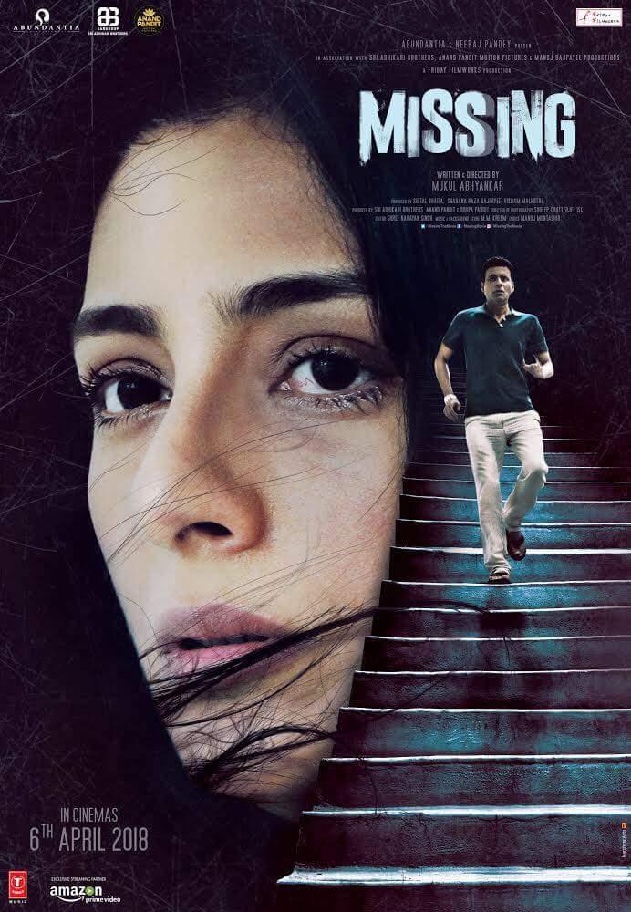 Missing (2018) Bollywood Movie