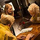 Jessica Danielle Batson, Joanna Bajena, and Logan Scofield in Mellow Yellow (2019)