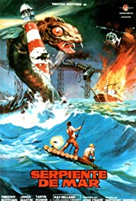 Primary photo for The Sea Serpent
