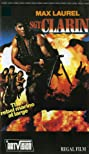 Sgt. Clarin: Bullet for Your Head (1990) Poster