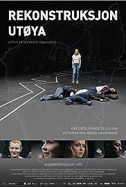 Reconstructing Utøya Poster