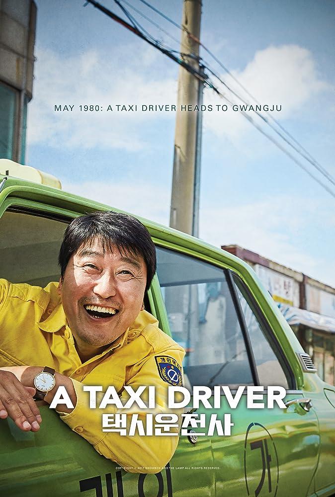 택시운전사 A Taxi Driver مترجم