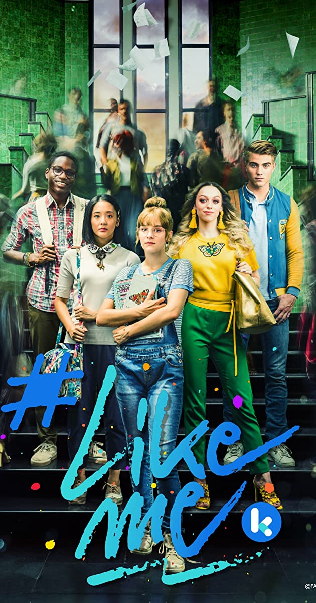 Download #LikeMe or watch streaming online complete episodes of  Season 2 in HD 720p 1080p using torrent