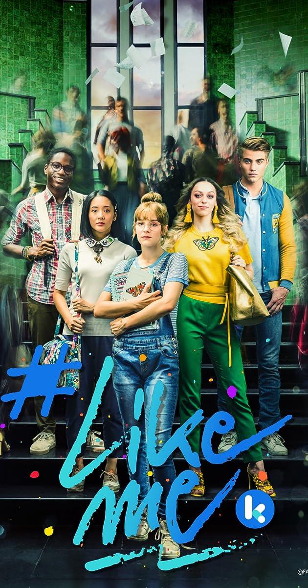 Descargar #LikeMe Temporada 1 capitulos completos en español latino