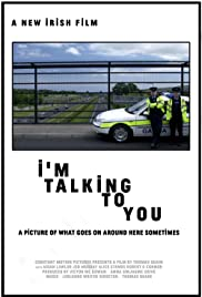 I'm Talking to You Poster