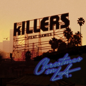 Movie clip for download The Killers Ft. Dawes: Christmas in L.A. by John Erick Dowdle [iPad]