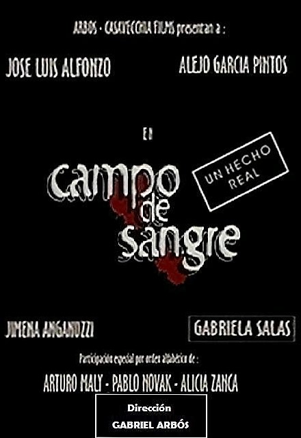 Campo de sangre (2001)