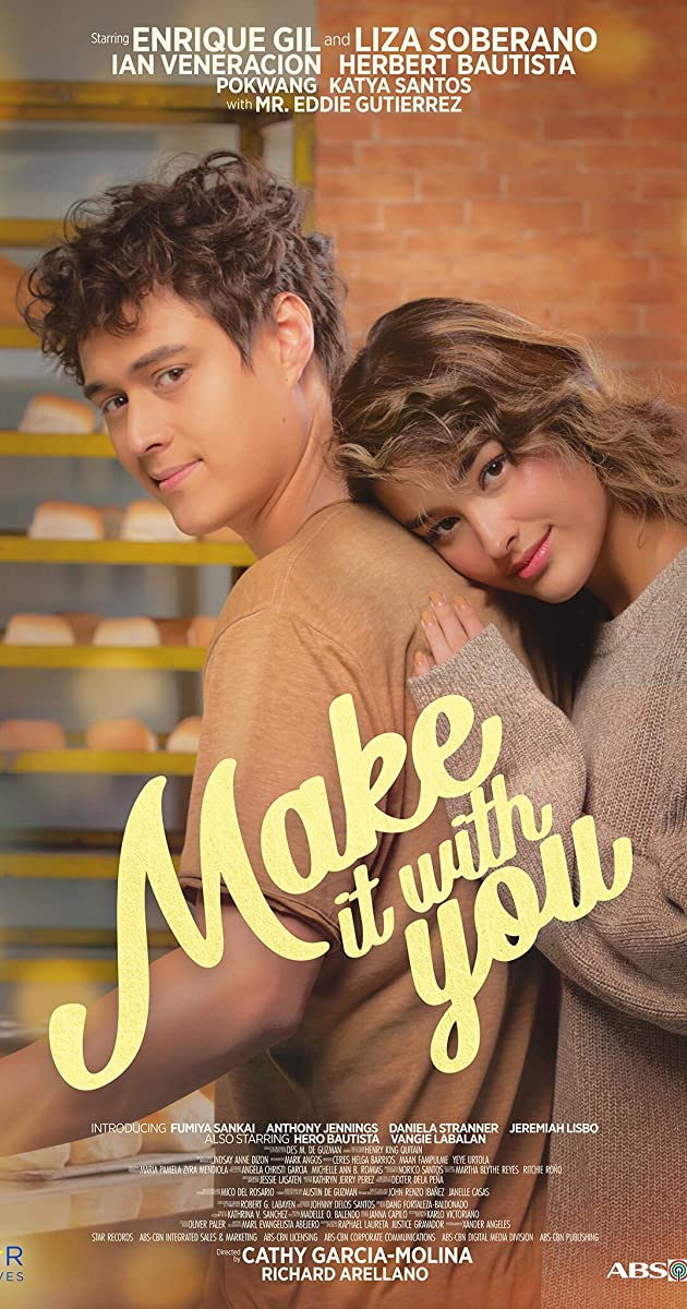 Download Make It with You or watch streaming online complete episodes of  Season 1 in HD 720p 1080p using torrent