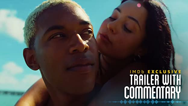 IMDb Trailer With Commentary (2016-)