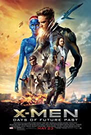 X-Men: Days of Future Past (2014) 1080p