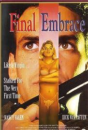 Final Embrace Poster