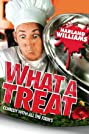 Harland Williams: What a Treat (2005) Poster