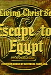 Primary photo for Escape to Egypt