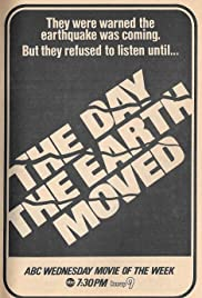 The Day the Earth Moved (1974) Poster - Movie Forum, Cast, Reviews