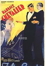 Folies Bergère de Paris(1935) Poster - Movie Forum, Cast, Reviews