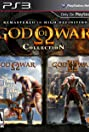 God of War Collection (2009) Poster