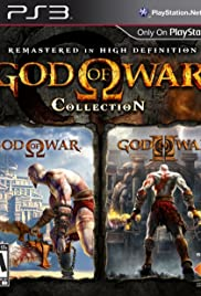 God of War Collection Poster