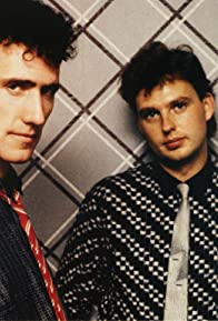 Primary photo for Orchestral Manoeuvres in the Dark