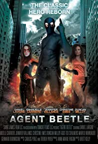 Primary photo for Agent Beetle