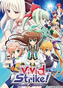 ViVid Strike! sub download