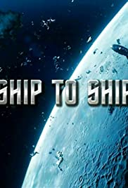 Star Trek Into Darkness: Ship to Ship Poster