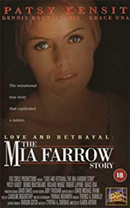 Downloading movies sites Love and Betrayal: The Mia Farrow Story by Mario Azzopardi [1280x1024]