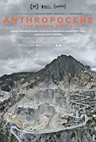 Alicia Vikander in Anthropocene: The Human Epoch (2018)