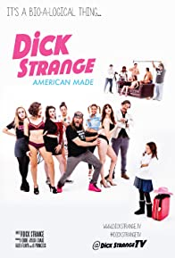 Primary photo for Dick Strange: American Made