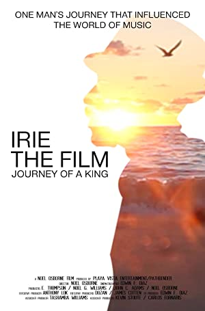 Irie the Film: Journey of a King