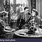 Heidemarie Hatheyer, Willy Birgel, and Maria Holst in Mein Herz darfst du nicht fragen (1952)