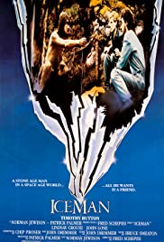 Iceman (1984) Poster - Movie Forum, Cast, Reviews