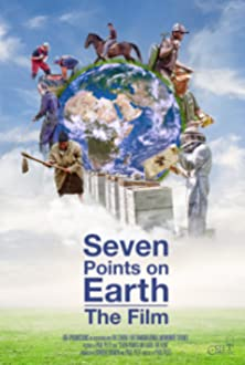 Seven Points on Earth (2017)