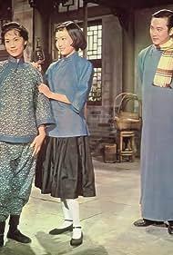 Ti xiao yin yuan shang ji (1964)