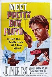 Pretty Boy Floyd Poster