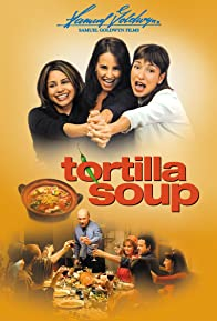Primary photo for Tortilla Soup