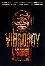 Vibroboy Poster