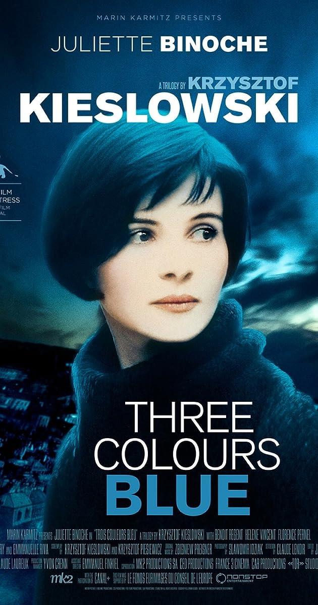 Subtitle of Three Colors: Blue