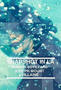 Primary photo for Marion Cotillard: Enter The Game - Snapshot in LA