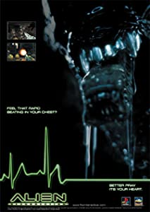 Movie adult free download Alien: Resurrection by none [mp4]