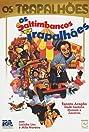 Os Saltimbancos Trapalhões (1981) Poster