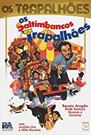 Os Saltimbancos Trapalhões (1981) film en francais gratuit