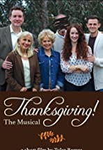 Thanksgiving! The Musical