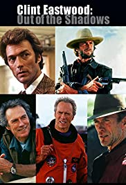 Clint Eastwood on Westerns Poster