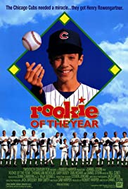 Rookie of the Year (1993) Poster - Movie Forum, Cast, Reviews