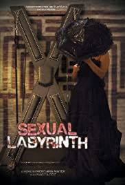 Sexual Labyrinth Poster