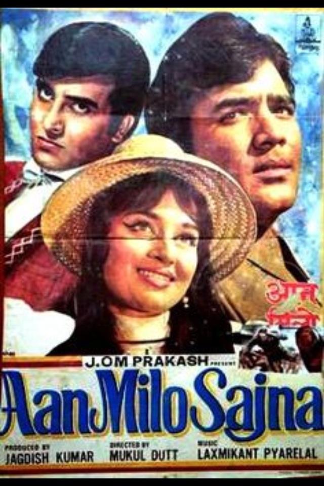 Sajna Ve Sajna Hindi Movie Full Hd