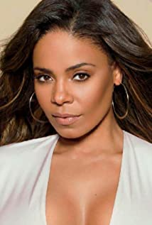 Sanaa Lathan Picture